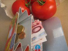 DaWanda DIY-Special: Geldbörse aus Getränkekarton - DaWanda Blog