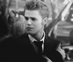 Stefan Salvatore ♥
