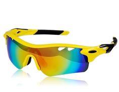 OREKA sport zonnebril