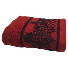 Better Homes And Gardens Tulip Scroll Towel Collection | Towels, Upstairs  Bathrooms And Apartments