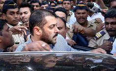 Salman Khan Acquitted from Charges of Black Buck Poaching Case!