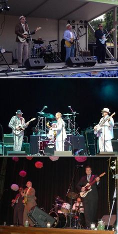 Do you need some of the professionals who will play rock and roll music for your events? Check out The Highballs. These pros have been in the party band industry for over 5 years.