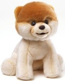 Huggable and undeniably cute, the GUND BOO plush toy tends to create the most beneficial gift for dog lovers of all ages. Made for young children aged a single year and older, this soft dog gives maximum cuddliness. Regardless of if or not you happen to be a Facebook fan in the real-life Pomeranian Boo, this plush version will operate challenging to convince you BOO deserves the tagline of World's Cutest Dog.