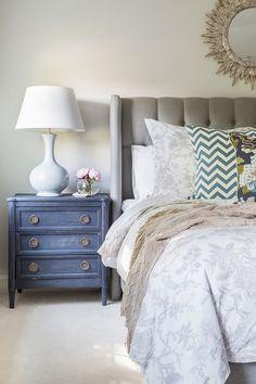 "Renovated Home with Coastal Interiors - ""Paint Color"" (Stonington Gray HC-170 by Benjamin Moore)"