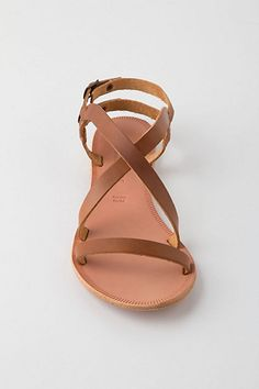 Joie - Socoa Sandal. Simple and classic summer style.