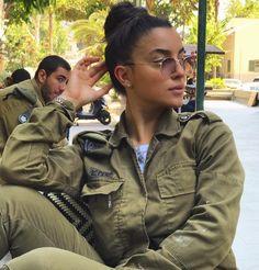 Army girls tgp Israeli