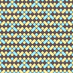 Seamless Geometric Pattern - Patterns Decorative