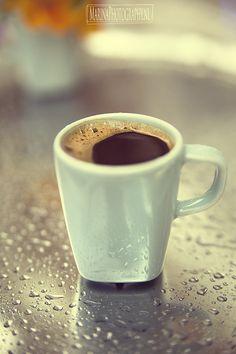 Monday-morning mood, rain, rainy summer, moody Monday.