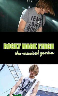 Rocky Lynch - R5 - edit