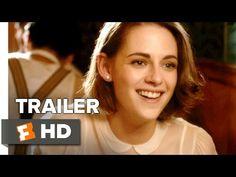 Café Society Official Trailer #1 (2016) - Kristen Stewart, Jesse Eisenberg Movie HD - YouTube