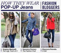 27 fantastiche immagini su Magic Happens! | Jeans, Pop up e Pop