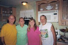 Stanley B OLSZEWSKI, Kathleen Susan DEW-DEMPSEY. Genevieve M DUNN-OLSZEWSKI-DEW, and Garry Charles Melvin DEW