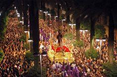 Semana Santa. Sevilla.