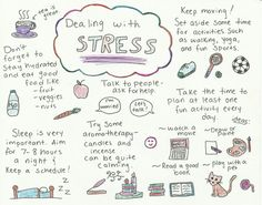 Stress can exacerbate Fibromyalgia. So do your best to manage your stress to avoid the frequency and intensity of flare-ups. #fibromyalgia #fibromyalgiatips #stressmanagement