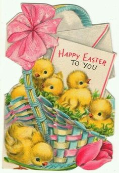pinning.quenalbertini: Wish you a peaceful and happy Easter Day in the company of your loved ones!!!