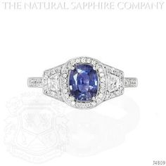 but with a yellow sapphire.  inspired by my Neil Lane find at Jared...this company will make the modifications I want. :)  Blue Sapphire Ring - J4809