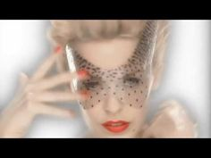 Boombox/Can't Get You Out Of My Head - Kylie Minogue [X Tour 2008 Screen Projection]
