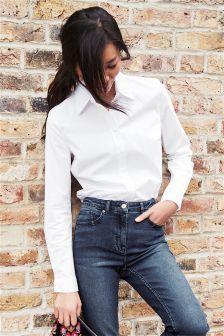 Cotton Rich Shirt