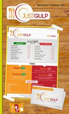 Restaurant rebranding