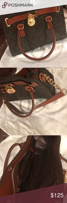 Michael by Michael kors bag Brand new. Never used. KORS Michael Kors Bags Shoulder Bags
