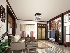 Asian Style | My Style | Pinterest | Asian interior design, Asian interior  and Interiors