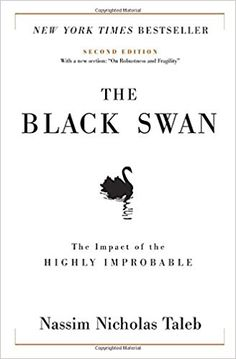 The Black Swan: The Impact of the Highly Improbable (Incerto): Nassim Nicholas Taleb