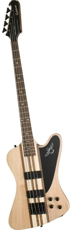 Gibson Thunderbird Pro-IV Bass Natural Oil