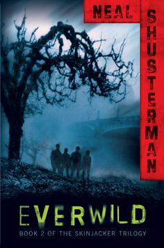 Everwild - Neal Shusterman (Book 2)