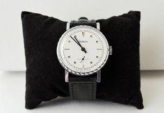 Men's Watch Vintage Collectible USSR POBEDA by bestLuba on Etsy #men'swatch #watch #gifthim #forhim #RAKETA