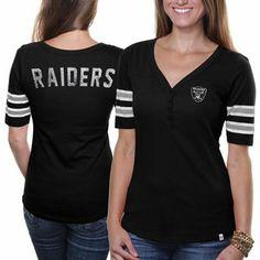 Oakland Raiders Women's Knit Knee Slipper Socks - Gray/Black