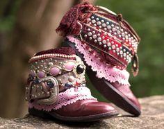 Gypsy Chic par Stacy Kennedy sur Etsy