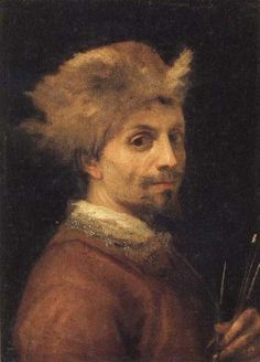 Cigoli (Ludovico Cardi), an Italian painter and architect of the late Mannerist and early Baroque period.