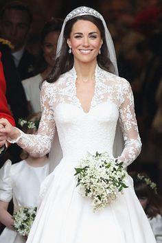 Kate Middleton Tops Harper's Bazaar Best-Dressed List