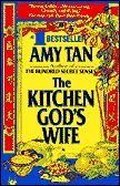 Amy Tan - The Kitchen God's Wife - another fabulous story!