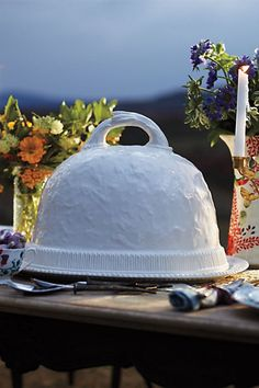 Elk Horn Serveware #anthropologie #pin to win