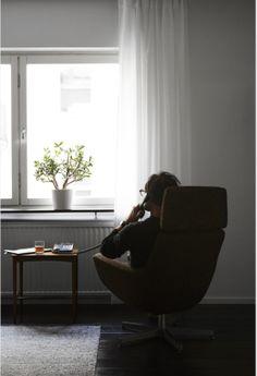 Poco espacio, poco mobiliario y sin repeticiones
