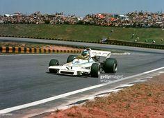 #17 Carlos Reutemann (RA) - Brabham BT37 (Ford Cosworth V8) 11 (7) Motor Racing Developments