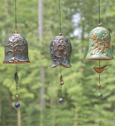 Whispering Bell - soothing to the ears, pleasing to the eyes.