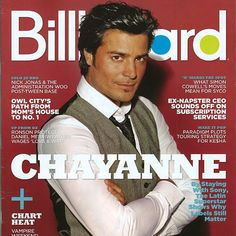 chayanne's photo on Instagram