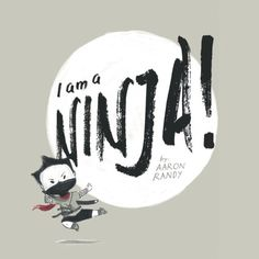 I am a NINJA by Aaron Randy https://www.amazon.co.uk/dp/1548635804/ref=cm_sw_r_pi_dp_x_sw.xzbV91MZN9