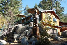 Lakeview!- Heavenly Valley - vacation rental in South Lake Tahoe, California. View more: #SouthLakeTahoeCaliforniaVacationRentals