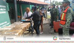 GradoCeroPress: EJÉRCITO MEXICANO Y POLICÍA ESTATAL ASEGURAN PRESU...