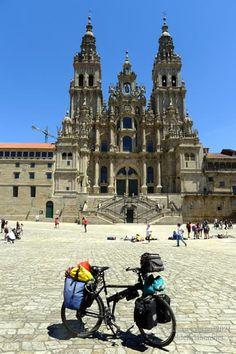 Murcia, Street View, Bus Station, Santiago De Compostela, Romans, Paths, Viajes