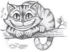 Картинки по запросу улыбка чеширского кота