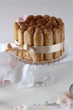 Τιραμισού+|+Tiramisu Cake Cookies, Vanilla Cake, Sweet Recipes, Tiramisu, Food And Drink, Ethnic Recipes, Desserts, Pets, Animals