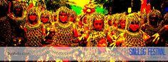 FB Cover: Cebu City's Sinulog Festival. feat  Lumad Basakanon