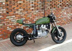 Ebay: 1982 Honda GL500