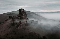 Ruins of Farsenach | The North Realm