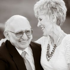 Ken organized a SURPRISE vow renewal for Marybeth, his wife of 43 years, after she was diagnosed with terminal cancer.