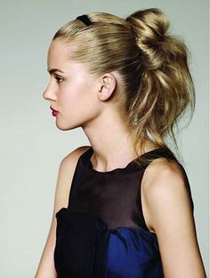 ponytail hairstyles for long hair (72)